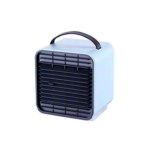 Tragbare Mini-Klimaanlage für das Auto, kühlt und kühlt die schnelle und einfache Möglichkeit zu jedem Raum für Autozubehör, BU