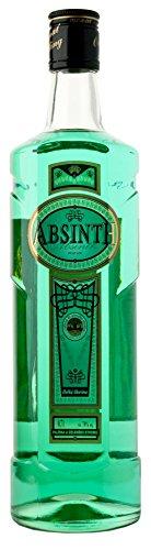 Absinth Green Tree Fairy (1 x 0.7 l)