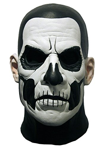 Ghost Papa II Emeritus Standard Full Head Adult Costume (Head Full Mask)