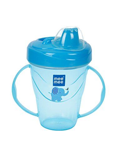 Mee-Mee-Easy-Grip-Sipper-Cup-Dark-Blue