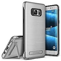 Vrs Design VRS82403 VRS Galaxy Note FE Duo Guard Kılıf, Light Silver