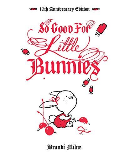 So good for little bunnies