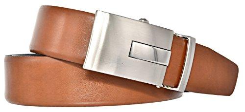 Größe M-xxl Hoher Standard In QualitäT Und Hygiene Schwarz Oder Braun Neu Ledergürtel Gürtel Leder Damen Herren