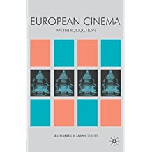 European Cinema: An Introduction by Jill Forbes (2000-10-03)