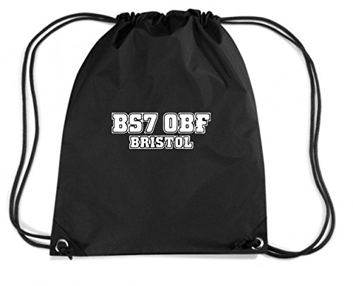 cotton-island-backpack-budget-gymsac-wc1128-bristol-rovers-postcode-tshirt-design-size-capacity-11-l
