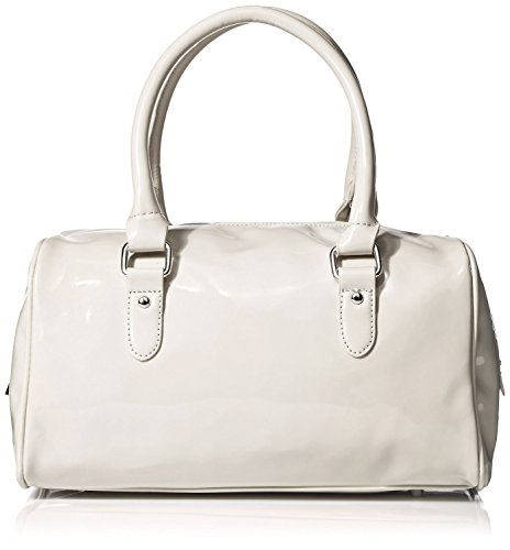 MC Bag dimensions : 12.5 x 6 x 6.5 inches., Borsa a mano donna Small Bianco (bianco)