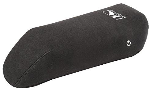 M-Wave Schutzhülle Für E-Bike-akku, schwarz, 34 x 8 x 8 cm