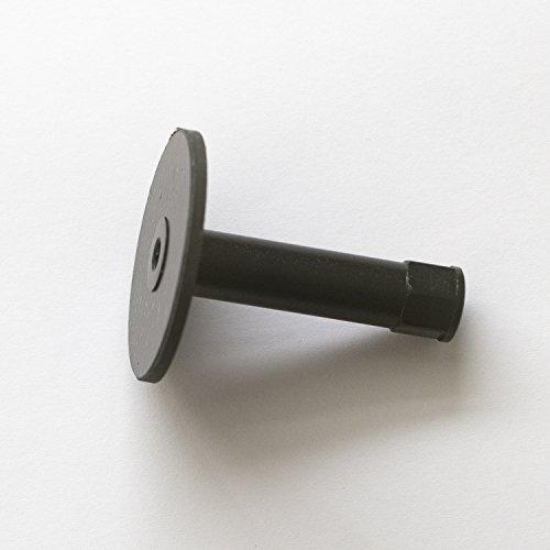 ACE+ Ligero de aleación de titanio + carbón BROMPTON inferior de disco negro edición 5 g sólo