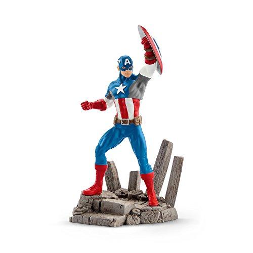 schleich-21503-captain-america-figur