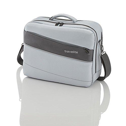 KITE Bordtasche, Handgepäck,Silber, 89904-56