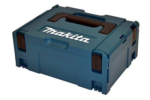 Makita Akku-Pendelhubstichsäge 18,0V im MAKPAC mit 1x Akku 1,5 Ah, ohne Ladegerät - 2