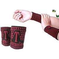 Handgelenkbandage Unterarm Bandage Handstütze Handschoner R-142 preisvergleich bei billige-tabletten.eu