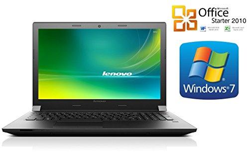 Lenovo IdeaPad 100, 128GB SSD, 8GB RAM, 39cm (15.6