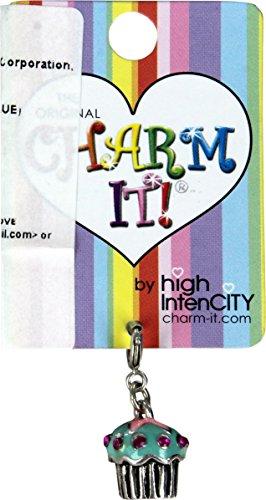 Charm It! - 6705808 - Charme - Cupcake Bleu
