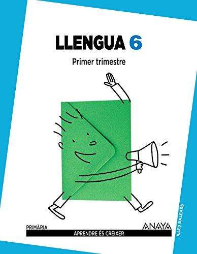 Llengua 6 (aprendre és créixer)