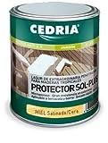 CEDRIA - Protector Sol Plus Miel 1L