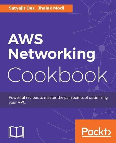 AWS Networking Cookbook