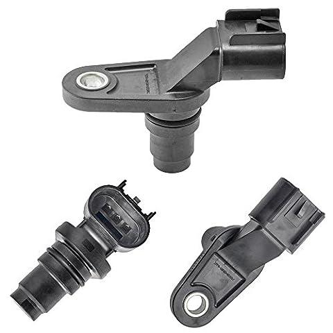 Deutschauto Camshaft Position Sensor 12577245 2131690 For Buick Chevy Chevrolet GMC Pontiac Saab Saturn