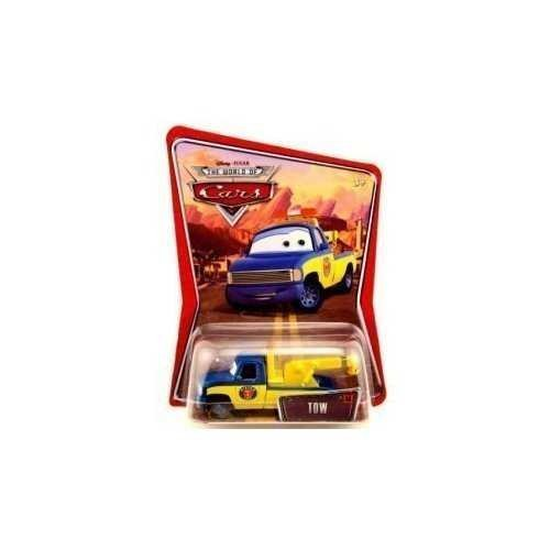 Disney Pixar Cars Character: Tow (World of Cars #56) by Mattel