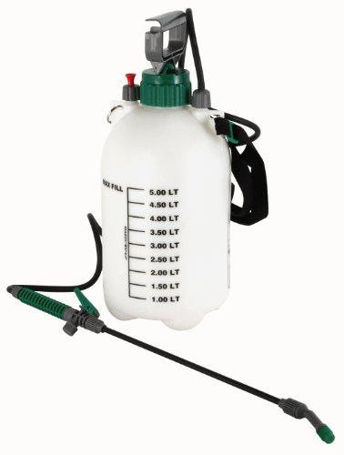 Greengeers 97573 Pulvérisateur a pression