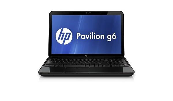 NEW DRIVER: HP PAVILION G6 2132TX BLUETOOTH