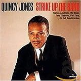 Quincy Jones Dancefloor Jazz