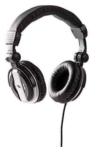 Proel HFJ600 Cuffia professionale per DJ o da Studio