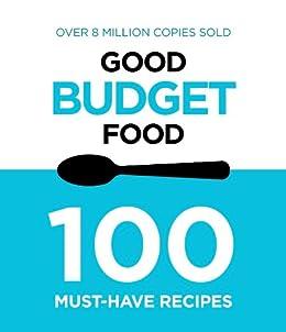 budget good food ebook murdoch books test kitchen. Black Bedroom Furniture Sets. Home Design Ideas