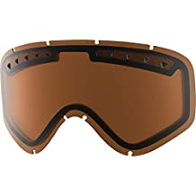 Anon Snowboard Brillenglas Tracker Lens - Gafas de esquí, color naranja