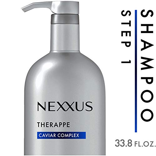 Nexxus Shampoo 33.8oz Therappe Replenishing System