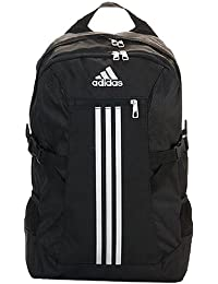 bc654cdb57b adidas Black and Red Casual Backpack (Z30860)