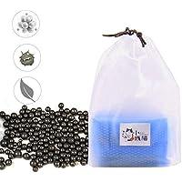 cuckoo-X Perlas desodorantes para Arena de Gato, sin Aroma desodorizante – Elimina Completamente el Olor de Arena de Gato