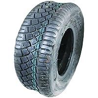 gardexx Reifen für Rasentraktor, Aufsitzmäher 15x6.00-6 4PR