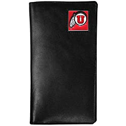 NCAA Utah Utes Tall Leather Wallet