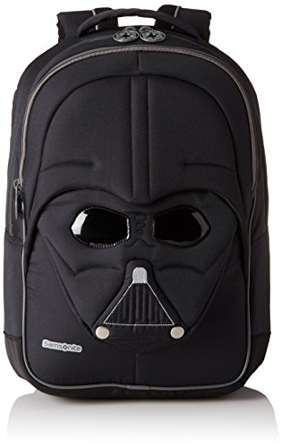 Disney By Samsonite Star Wars Ultimate Zaino M, Poliestere, 20 ml, 42 cm