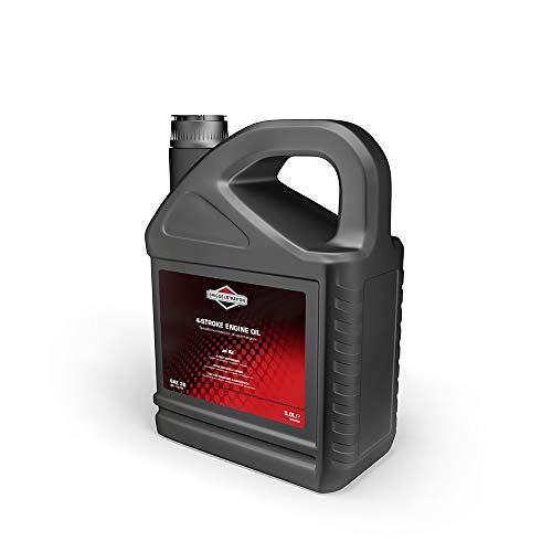 Motoröl Ideal für 4-Takt-Kleinmotoren