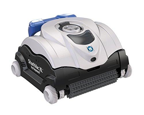 Hayward new359pil–Robot Piscine électrique Shark VAC (sols)