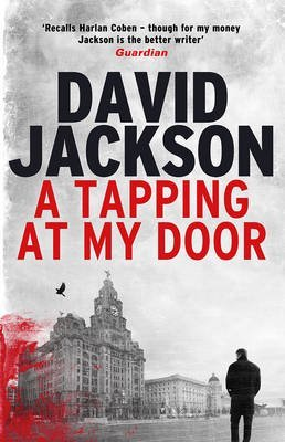 [A Tapping at My Door] (By (author) David Jackson) [published: April, 2016]