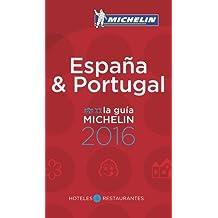 Guide Michelin Espagne & Portugal 2016