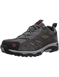Jack Wolfskin Vojo Hike Texapore - Chaussures de montagne femme