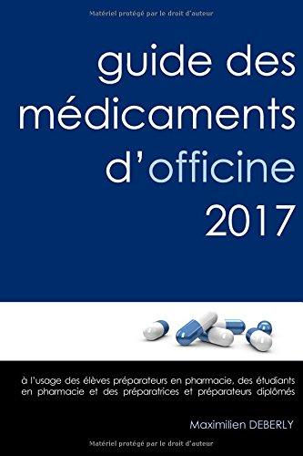 guide-des-medicaments-dofficine-2017