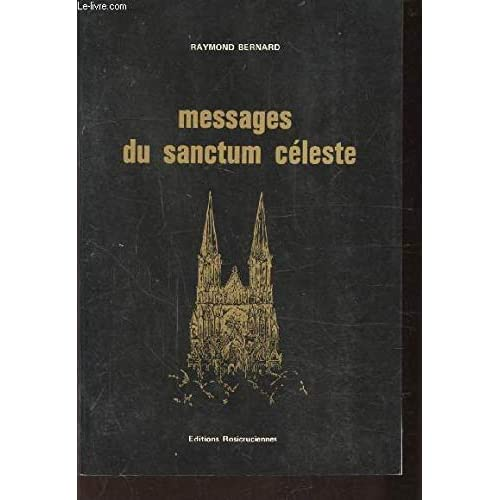 Messages du sanctum céleste
