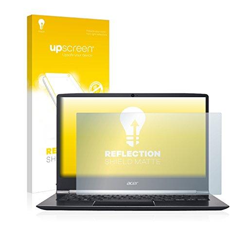 upscreen Matt Schutzfolie kompatibel mit Acer Swift 5 (14