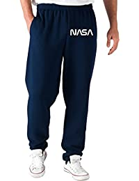 Cotton Island - Pantalones Deportivos FUN0083 04 13 2013 NASA T SHIRT det