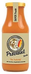 Proviant Berlin Bio Smoothie Bio Treibstoff (6 x 245 ml)