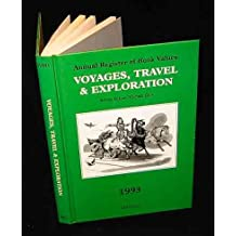 Voyages, Travel & Exploration 1993 (Annual Register of Book Values)