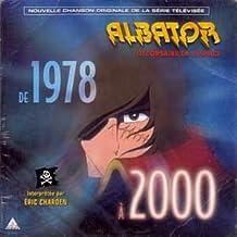 Soundtrack Albatorde 1978 à 2000 4-TRACK CARD SLEEVECD single