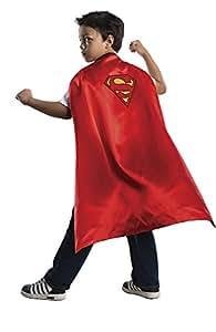 DC Comics, Reversible Batman and Superman Cape