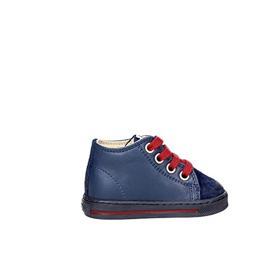 Falcotto 0012010250.01.9101 Sneakers Boy Blau