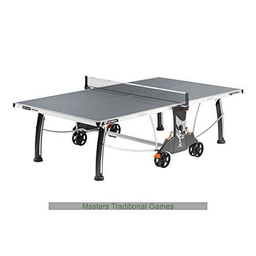 TENNIS TAVOLO CORNILLEAU 400M OUTDOOR Ping Pong Esterno